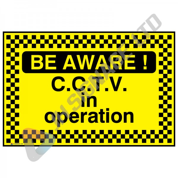 Be-Aware-CCTV-In-Operation