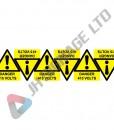 Danger-415-Volts_50x60_6pack