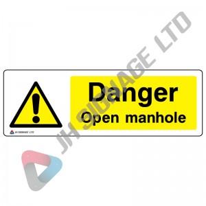 Danger-Open-Manhole_600x200mm