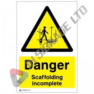 Danger-Scaffolding-Incomplete_200x300mm