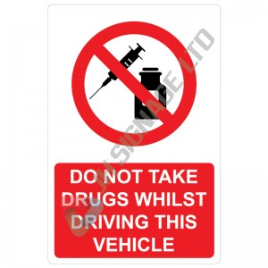 FORS0009_DO_NOT_TAKE_DRUGS_200x300