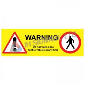 FORS0010_Pedestrians_do_not_walk_round_vehicle_300X100