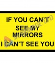 FORS0012_IF_YOU-CANT_SEE_MY_MIRRORS
