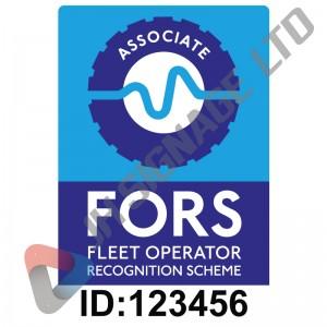 FORS0027Fors_Associate