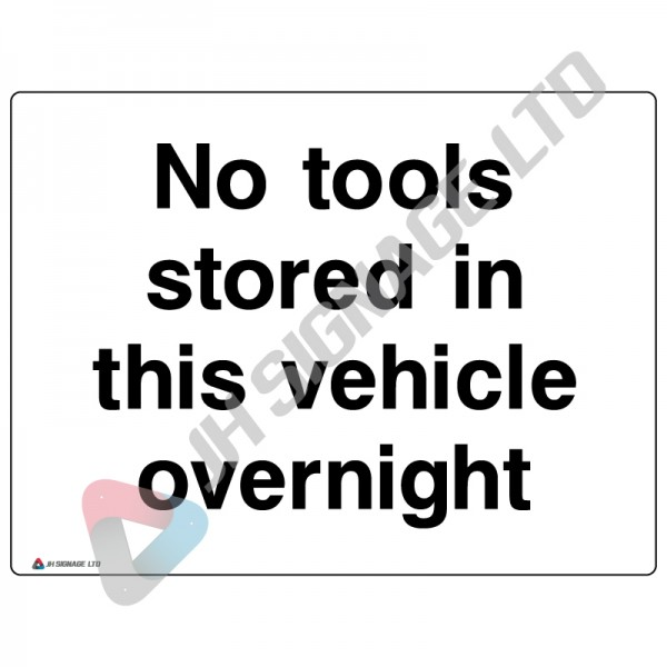 No-Tools-Stored-In-This-Vehicle-Overnight_400x300