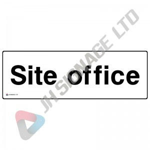 Site-Office_300x100mm
