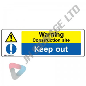 Warning-Construction-Site-Keep-Out_600x200mm,