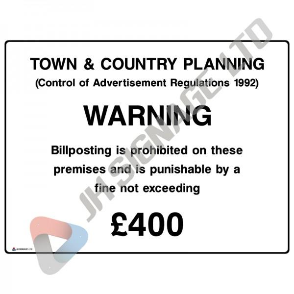 Warning-Prohibited-Bill-Posting_400x300