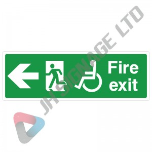 Disabled-Fire-Exit-Left_300x100