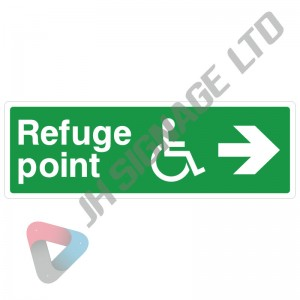 Disabled-Refuge-Point-Right_300x100