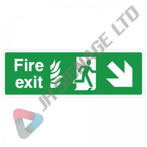 Fire-Exit-Down_Right_300x100