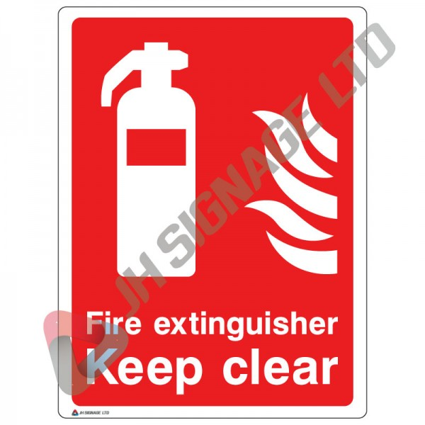 Fire-Extinguisher-Keep-Clear_150x200