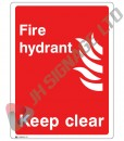 Fire-Hydrant-Keep-Clear_150x200