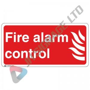 Fire-alarm_control
