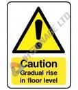 Caution-Gradual-Rise-In-Floor-Level_150x200