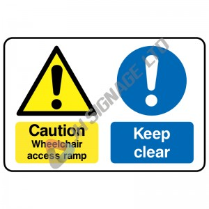 Caution-Wheelchair-Access-Ramp-Keep-Clear_300x200