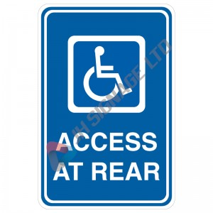 Disabled-Access_100x150mm