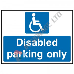 Disabled-Parking-Only_400x300mm