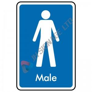 Gentlemen's-Toilet-Sign-Male_100x150