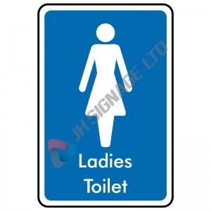 Ladies-Toilet_100x150mm