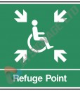 Refuge-Point-With-Arrows_200mm_sq