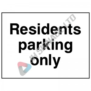 Residents-Parking-Only_400x300mm